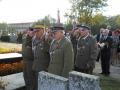 Cmentarz Straszęcin - 17 IX 2013r