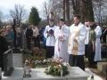 Straszęcin -5 IV 2010