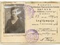 Prywatne Semin.Nauczycielskie Żeńskie-1931r Dębica
