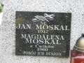 Rodzice /Parents/ m.in. Zofii Moskal,Heleny Saran,itp. ; Jan-( ?- 1917), Magdalena- (1867-1960)
