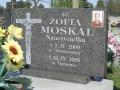 Cmentarz Straszęcin
