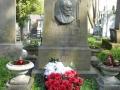Cmentarz Łyczakowski -Władysław Bełza
