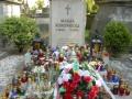 Cmentarz Łyczakowski- Maria Konopnicka