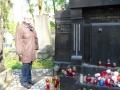 Cmentarz Łyczakowski - prof. Stefan Banach