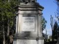 Cmentarz Łyczakowski - Seweryn Goszczyński
