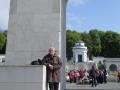 Cmentarz Orląt - 2011 r
