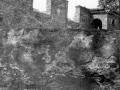Kościół w Straszęcinie - 1945 r-fot. A.Saran