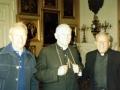 Francis,kard.Wojtyła,Antoni-Kraków, lipiec 1978r
