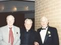 Chicago - Nov 3,1990 - od prawej - John,Antoni,Francis : Saran