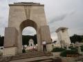 Cmentarz Orląt- 7 VII 2017r