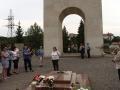 Cmentarz Orląt - 7 VII 2017r