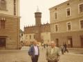 John i Antoni - Tarnów 1978r